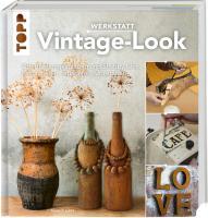 Buch - Werkstatt Vintage-Look