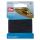 Prym Elastic-Kordel schwarz 1.5mm x 3m