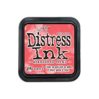 Distress Ink Stempelkissen - Abandoned Coral