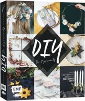 Buch - DIY 100 kreative Projekte fürs ganze Jahr