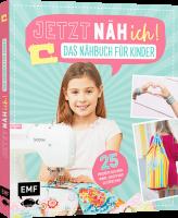 Buch - Jetzt näh ICH! Das Nähbuch für Kinder