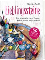 Buch - Lieblingssteine