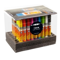 Molotow ONE4ALL AcrylicTwin 50er Set