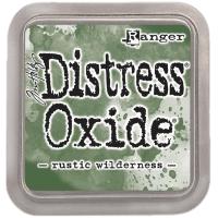 Distress Oxide Stempelkissen - Rustic Wilderness