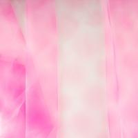 Feintüll Gefleckt Rosa/Pink