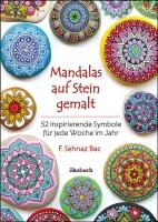 Buch - Mandalas auf Stein gemalt