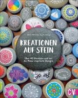 Buch - Kreationen auf Stein
