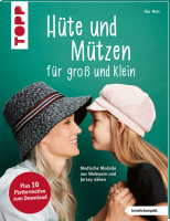 Buch - Hüte und Mützen nähen