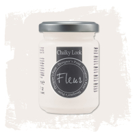To-Do Fleur Chalky Look Paint Gray White 130ml