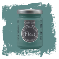 To-Do Fleur Chalky Look Paint Vanity Blue 130ml
