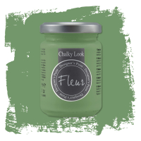To-Do Fleur Chalky Look Paint Welcome Green 130ml