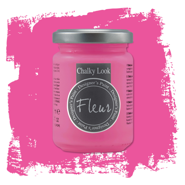 To-Do Fleur Chalky Look Paint Penelopes Pink 130ml