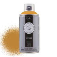 To-Do Fleur Chalky Look Spray Yellow Ochre 300ml