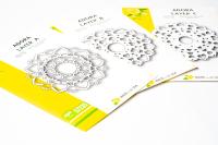 Birch Press Design - ADORA Layer Set