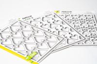 Birch Press Design - Layer Die Set - AMOUR