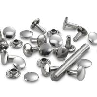Prym Hohlnieten Silber 9mm