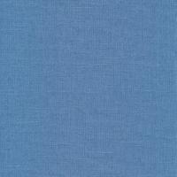 Au Maison beschichtetes Leinen French Blue