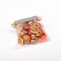 Design Inspiration Beads CALIENTE CORAL