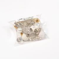 Design Inspiration Beads CRYSTAL GLACIER