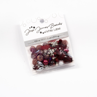 Design Inspiration Beads WINE WITH EVERYTHING