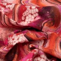 Baumwolle Fusion II SWISH Pink