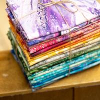 Baumwolle FUSION Bundle à 30cm Stk