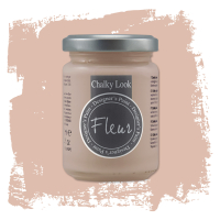To-Do Fleur Chalky Look Paint Powder Rose 130ml