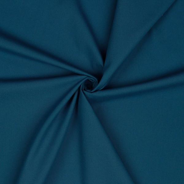 Candy Cotton Baumwolle Blau