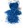 Stamperia Glamour Sparkles Sparkling Blue 40g