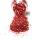 Stamperia Glamour Sparkles Sparkling Red 40g