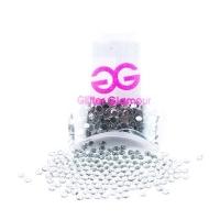 Hot Fix Strasssteine SS10 Crystal