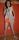 CAROLINE Jerseyrock mit Leggins Farbenmix Schnittmuster