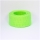 Baumwollgurtband, 32mm (1,25 inch), neongrün