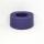 Baumwollgurtband, 32mm (1,25 inch), lila