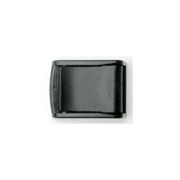 Klemmschnalle für Auto Gurtband, 30mm