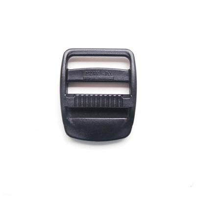 Versteller, doppelt mit Zähnchen, schwarz, 30 mm