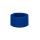 Poly Gurtband 30mm Mittelblau