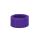 Poly Gurtband 30mm Violett
