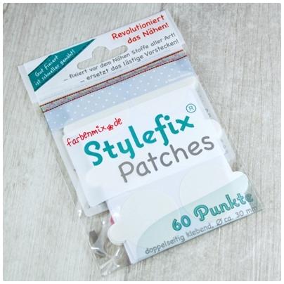 Farbenmix Stylefix Patches